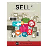 SELL (with SELL5 Online, 1 term (6 months) Printed Access Card) by Ingram, Thomas N.; LaForge, Raymond (Buddy) W.; Avila, Ramon A.; Schwepker, Charles H.; Williams, Michael R., 9781305662094