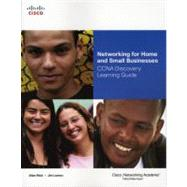 Networking for Home and Small Businesses : CCNA Discovery Learning Guide by Reid, Allan; Lorenz, Jim, 9781587132094