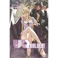 Uq Holder 7 by Akamatsu, Ken, 9781632362094