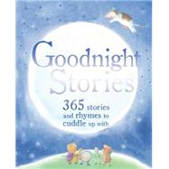 Goodnight Stories by Parragon Books, 9781445482095