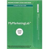 MyMarketingLab with Pearson eText - Access Card - for Principles of Marketing by Kotler, Philip T.; Armstrong, Gary, 9780133862096