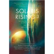 Solaris Rising 3 The New Solaris Book of Science Fiction by Whates, Ian, 9781781082096