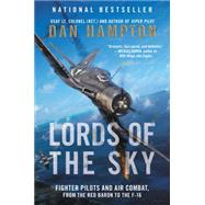 Lords of the Sky by Hampton, Dan, 9780062262097