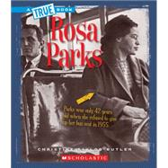Rosa Parks by Taylor-Butler, Christine, 9780531212097