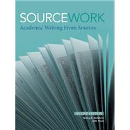 Sourcework Academic Writing from Sources by Dollahite, Nancy E.; Haun, Julie, 9781111352097