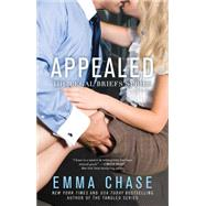 Appealed by Chase, Emma, 9781501102097