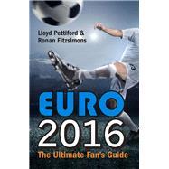 Euro 2016 by Pettiford, Lloyd, 9781910692097