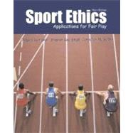 Sport Ethics: Applications for Fair Play by Lumpkin, Angela; Stoll, Sharon Kay; Beller, Jennifer, 9780072462098