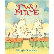Two Mice by Ruzzier, Sergio, 9780544302099