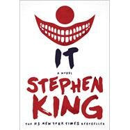 It by King, Stephen, 9781501182099
