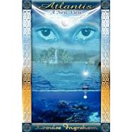 Atlantis A New View by Ingraham, Louise; Peters, Ryan, 9780972262101