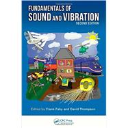 Fundamentals of Sound and Vibration, Second Edition 9780415562102N