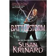 Battlestorm by Krinard, Susan, 9780765332103