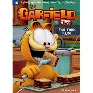 The Garfield Show #5: Fido Food Feline by Unknown, 9781629912103