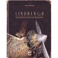 Lindbergh by Kuhlmann, Torben, 9783314102103