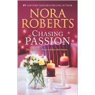 Chasing Passion Falling for Rachel\Convincing Alex by Roberts, Nora, 9780373282104