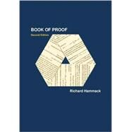 Book of Proof by Hammack, Richard, 9780989472104