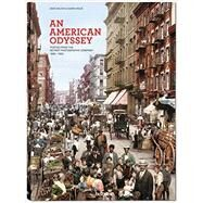 American Odyssey: Photos from the Detroit Photographic Company 1888-1924 by Walter, Marc; Arqu�, Sabine, 9783836542104