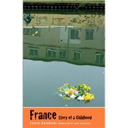 France by Rahmani, Zahia; Vergnaud, Lara, 9780300212105