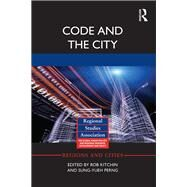 Code and the City by Kitchin; Rob, 9781138922105