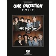 Four by One Direction, 9781495012105