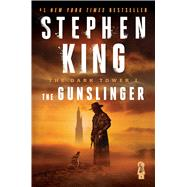 The Gunslinger by King, Stephen, 9781501182105