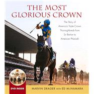 The Most Glorious Crown by Drager, Marvin; Mcnamara, Ed, 9781629372105