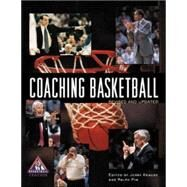 Coaching Basketball by Krause, Jerry, 9780071382106