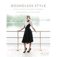 Boundless Style by Boos, Kristiann, 9781440242106