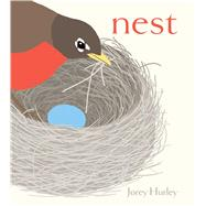 Nest by Hurley, Jorey; Hurley, Jorey, 9781481452106