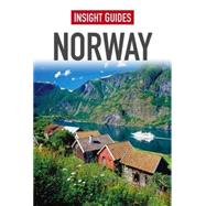 Insight Guides Norway by Insight Guides, 9781780052106