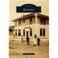Boring by Bosserman, Dan, 9781467132107