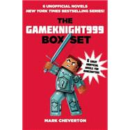 The Gameknight999 Box Set by Cheverton, Mark, 9781634502108