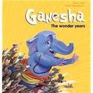 Ganesha by Dutta, Sourav; Nagulakonda, Rajesh; Quinn, Jason, 9789381182109