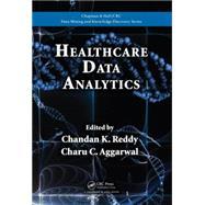 Healthcare Data Analytics by Reddy; Chandan K., 9781482232110