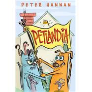 Petlandia by Hannan, Peter, 9780545162111