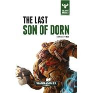 The Last Son of Dorn by Guymer, David, 9781784962111