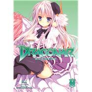 Dragonar Academy Vol. 8 by Mizuchi, Shiki; Ran, 9781626922112