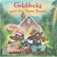 Goldilocks and the Three Bears by Gorbachev, Valeri (RTL), 9780735842113