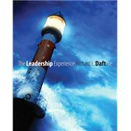 The Leadership Experience by Daft, Richard L., 9781439042113