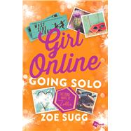 Going Solo by Sugg, Zoe, 9781501162114