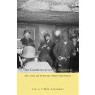 The Condemnation of Blackness by Muhammad, Khalil Gibran, 9780674062115