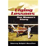 Flying Lessons by Rossiter, Sherry Knight, 9780741452115
