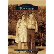 Townsend by Green, Missy Tipton; Ledbetter, paulette, 9781467112116