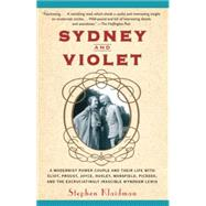 Sydney and Violet by KLAIDMAN, STEPHEN, 9780307742117