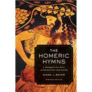 The Homeric Hymns by Rayor, Diane J., 9780520282117