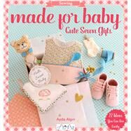Made for Baby by Algin, Ayda, 9786059192118