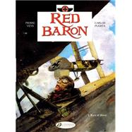Red Baron: Rain of Blood 9781849182119R