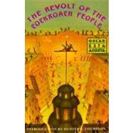 The Revolt of the Cockroach People by ACOSTA, OSCAR ZETA, 9780679722120