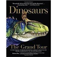 Dinosaurs by Pim, Keiron; Horner, Jack (CON); Pastori, Fabio, 9781615192120